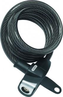 Antivol Spirale pour vélo Longueur réglable - Devis sur Techni-Contact.com - 1