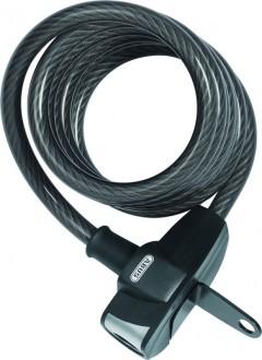 Antivol Spirale pour vélo Longueur réglable - Devis sur Techni-Contact.com - 2