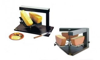 Appareil à raclette professionnel - Devis sur Techni-Contact.com - 1