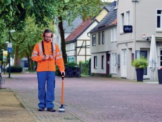 Appareil combiné pour la localisation des fuites d'eau - Devis sur Techni-Contact.com - 2