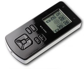 Appareil d'électrostimulation 200 mA - Devis sur Techni-Contact.com - 1