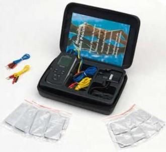 Appareil d'électrostimulation 200 mA - Devis sur Techni-Contact.com - 2