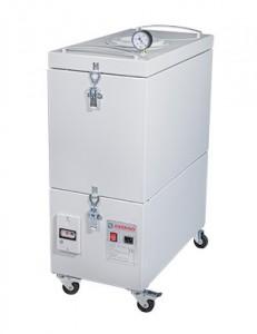 Appareil d'extraction et filtration des aérosols dentaires - Devis sur Techni-Contact.com - 2