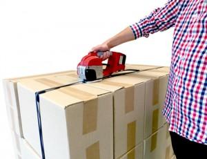 Appareil de cerclage ergonomique sur batterie - Devis sur Techni-Contact.com - 2