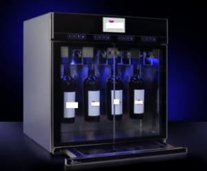 Appareil de conservation de vin de dernière génération - Devis sur Techni-Contact.com - 6