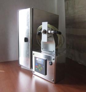 Appareil de désinfection véhicule utilitaire - Devis sur Techni-Contact.com - 1