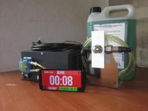 Appareil de désinfection véhicule utilitaire - Devis sur Techni-Contact.com - 3