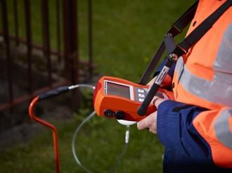 Appareil de détection de fuites par gaz traceur - Devis sur Techni-Contact.com - 1