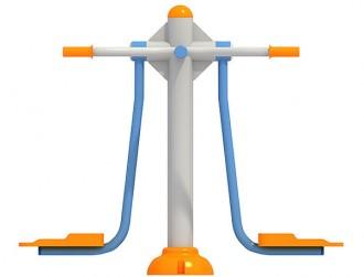 Appareil de fitness balancier - Devis sur Techni-Contact.com - 2