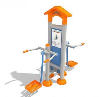 Appareil de fitness balancier - Devis sur Techni-Contact.com - 3