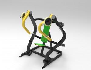 Appareil de fitness extérieur - Devis sur Techni-Contact.com - 1