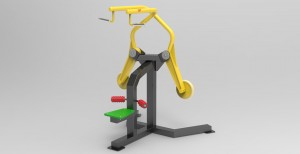 Appareil de fitness extérieur - Devis sur Techni-Contact.com - 11