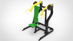 Appareil de fitness extérieur - Devis sur Techni-Contact.com - 3