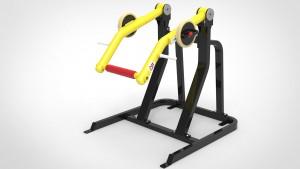 Appareil de fitness extérieur - Devis sur Techni-Contact.com - 6