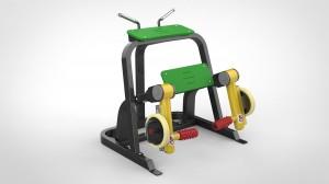 Appareil de fitness extérieur - Devis sur Techni-Contact.com - 8
