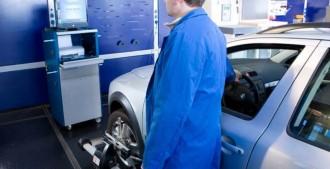 Appareil de géométrie automobile - Devis sur Techni-Contact.com - 3