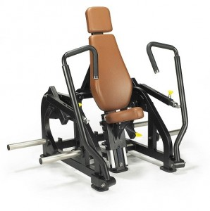 Appareil de musculation Chest Press - Devis sur Techni-Contact.com - 1