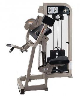 Appareil de musculation professionnel - Devis sur Techni-Contact.com - 1