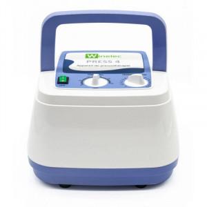 Appareil de  pressothérapie portable  - Devis sur Techni-Contact.com - 1