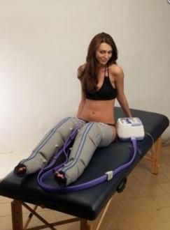 Appareil de relaxation jambes - Devis sur Techni-Contact.com - 1