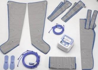 Appareil de relaxation jambes - Devis sur Techni-Contact.com - 2