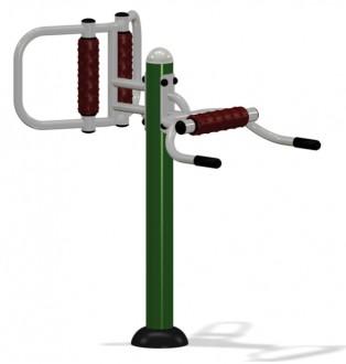 Appareil de sport en plein air - Devis sur Techni-Contact.com - 1