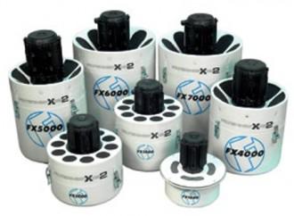 Appareil de traitment des brouillards FX 4002 - Devis sur Techni-Contact.com - 1