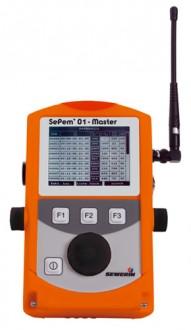 Appareil détecteur de fuite d'eau - Devis sur Techni-Contact.com - 1