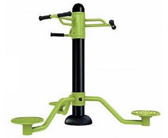 Appareil fitness cardio twister - Devis sur Techni-Contact.com - 1