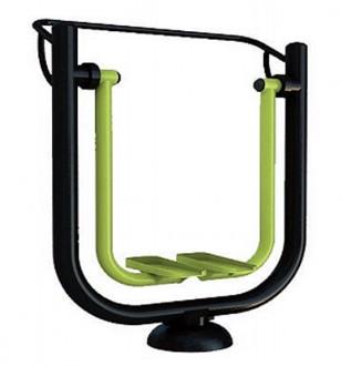 Appareil fitness marcheur extérieur - Devis sur Techni-Contact.com - 1