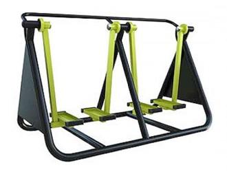 Appareil fitness marcheur extérieur - Devis sur Techni-Contact.com - 2