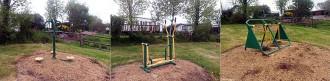 Appareil fitness plein air - Devis sur Techni-Contact.com - 1