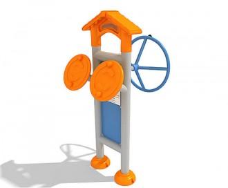 Appareil fitness taï Chi - Devis sur Techni-Contact.com - 3