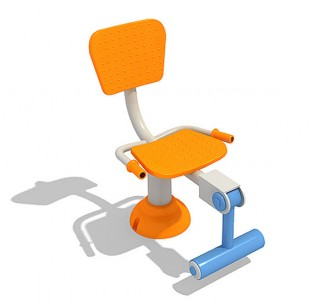 Appareil musculation cuisse - Devis sur Techni-Contact.com - 1