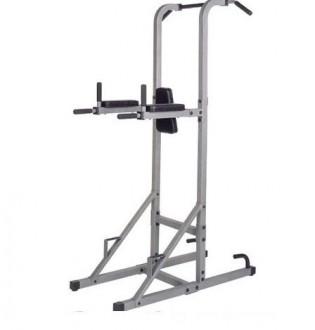 Appareil musculation multiposte - Devis sur Techni-Contact.com - 1