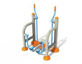 Appareil ski de fond 1,2 m x 1,8 m - Devis sur Techni-Contact.com - 3