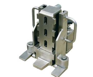 Appareils de levage hydraulique avec pompe hydraulique - Devis sur Techni-Contact.com - 1