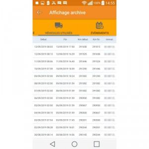 Application pour conducteur routier pour lire sa carte - Devis sur Techni-Contact.com - 6