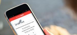 Application Smartphone pour gestion du public - Devis sur Techni-Contact.com - 1