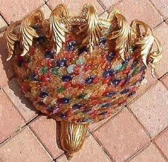 Applique murale bronze - Devis sur Techni-Contact.com - 2