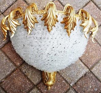 Applique murale bronze - Devis sur Techni-Contact.com - 3