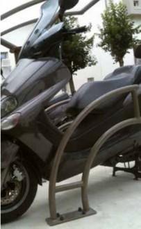 Appui pour motos cycles - Devis sur Techni-Contact.com - 1
