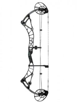 Arc à poulies moderne - Devis sur Techni-Contact.com - 1