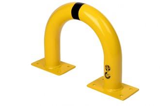 Arceau de barrière en acier - Devis sur Techni-Contact.com - 3