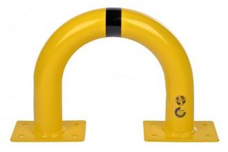 Arceau de barrière en acier - Devis sur Techni-Contact.com - 4