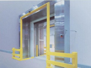 Arceau de protection entrepôts - Devis sur Techni-Contact.com - 1