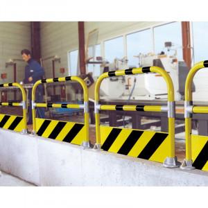 Arceau sécurité en acier - Devis sur Techni-Contact.com - 2