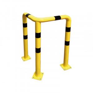 Arceaux d'angle à 3 pieds - Devis sur Techni-Contact.com - 1