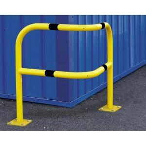 Arceaux d'angle renforcés à 2 pieds - Devis sur Techni-Contact.com - 2