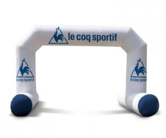 Arche à angle avec pieds stabilisateurs - Devis sur Techni-Contact.com - 1